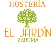 Hostería El Jardín Zaruma